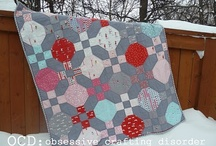Quilts - precuts