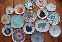 Dishes/plate