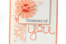 Stampin' Up! - Crazy about you / Spring/ Summer catalogue 2015