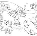 Summer Colouring Pages Printable / summer colouring pages for preschool, happy summer , colouring pages, summer colouring pages to print, summer colouring pages for adults, summer coloring pages for kids, free summer coloring pages, free printable summer coloring pages, fun summer coloring pages, summer coloring pages pdf, summer coloring pictures,