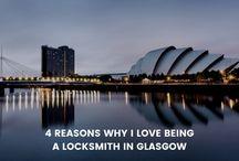 Locksmith Wisdom