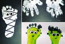 crafts for hudson