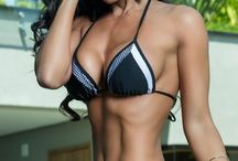 Swimwear, Bikini