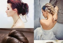 Hair / by Sarah Willey