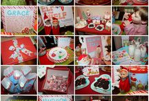Celebrations: Christmas:  Elf on the shelf / by The Swish family Robertson