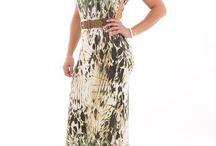vestidos viscolaycra