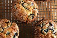breakfast/brunch recipes / by Lauren Kelley