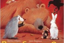 Great Read-A-Louds / Great books to read aloud with you children