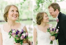 Wedding - Siri & Peter - Sweden