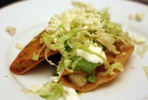 Tacos / by David Cordisco
