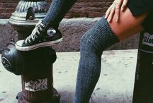 SOCKS+OUTFIT