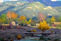 2) Landscape - Phil Starke
