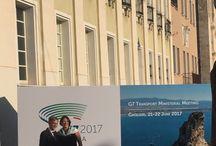 G7 Cagliari / Scopri di più su ->  http://www.triumphgroupinternational.com/il-21-22-giugno-si-terra-la-riunione-ministeriale-trasporti-organizzata-da-triumph-group-international-a-cagliari/