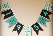 70 Birthday Party Ideas