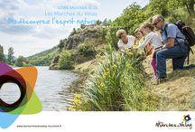 Beaux paysages Marches du Velay  Rochebaron / Une palette des plus beaux paysages en Marches du Velay - Rochebaron à Monistrol-sur-Loire, Beauzac, Sainte-Sigolène, Bas-en-Basset, Saint-pal-de-Chalencon...  Des Gorges de la Loire à la crypte de Beauzac...