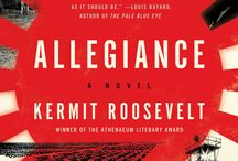 Allegiance / A sophisticated legal thriller that plunges readers into the debate within the US government surrounding the imprisonment of thousands of Japanese-Americans during World War II.