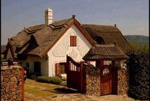 Csodás házak és helyek