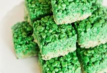 St. Patrick's Day for Families / St. Patrick's Day crafts, food and party ideas for your family.