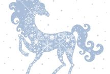 year of the horse / by Pedaling Designs
