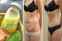 Dieta barriga