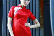 chinese wedding qipao | The 1st Qipao Onine Shop  / Buy chinese wedding qipao from The 1st Qipao Online Shop with thousands of Qipao styles to choose and Free Shipping