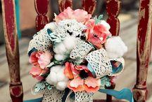 wedding ideas / by Angelica D.