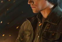 Sam Winchester / Duh! Sam Winchester