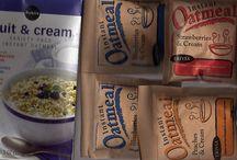 eat share love - oats