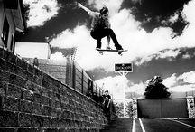 SkateBoarding / Skate Life