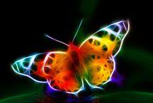 fractal animals
