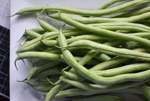 Recipes: Beans, Peas & Such