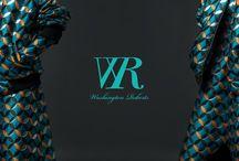 SPRING/SUMMER 2016 / Washington Roberts SS16 Collection