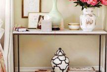 interior decoration & design