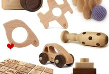 Green Kids / Our favorite eco friendly toys, clothing and goodies for kids.