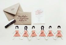 Wedding Inspiration & Ideas / Wedding Inspiration & Ideas by The Queenstown Wedding Blog