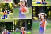 cheerleader pic ideas