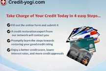 Credit Restoration Programs / It's more and more common today to see people trying desperately to make ends meet and figure out how to restore credit they desperately need. Credit-yogi's credit restoration services can help provide the tools and expertise needed to make that possible.