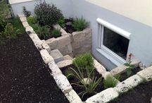 Garten, Terrasse & Hof