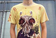 spagetti monster