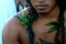 polynesië