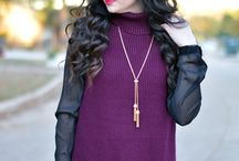 Fall Style Ideas / fall style, style blogger, fashion blogger, fall outfit ideas, fall outfit inspiration