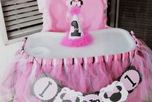 Minnie Mouse Birthday! / by Michelle Newhook