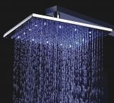 LED Faucets / by Haley Fortuna