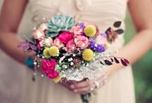 Wedding Ideas / by Savanna Barrett