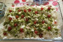 Gullac / Dessert