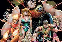 Comics (Wildstorm)