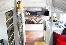 Caravan reno / Ideas for palms oasis van