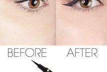 Tutoriel D'eyeliner