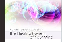 Holistic Cancer Products / Guided Imagery for Cancer patients to enhance and maintain their quality of life and increase the odds for recovery.