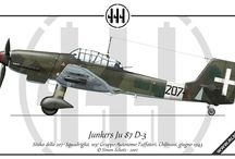 AGEP Ju-87 Stuka